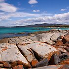 ~ Bay of Fires ~ by Leeo