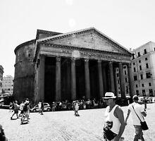 Rome 2 by ZachKracht