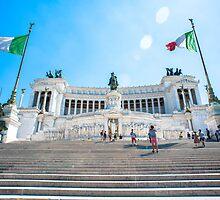 Rome 4 by ZachKracht