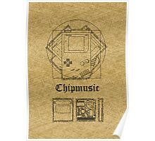 The Renaissance Age Of Chipmusic Poster