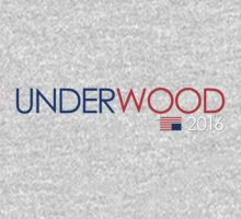 UNDERWOOD - 2016 by cpotter