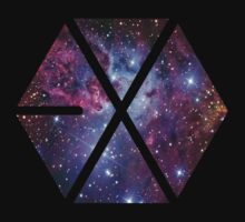 Exo-nebula Kids Clothes