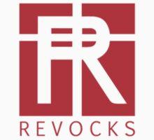 REVOCS Corp. Shirt by misterspotswood