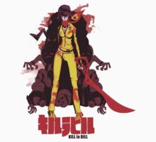 Kill la Bill by makomega