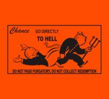 No Chance in Hell by Degen072183