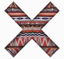 XX TRIBAL by cheapside