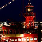 Hamburg Nights by SmoothBreeze7