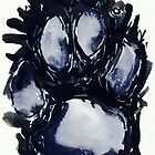 Scottie Dog 'Paw' by archyscottie
