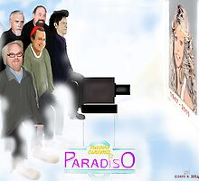 Cinema Paradiso 2014 by Nornberg77