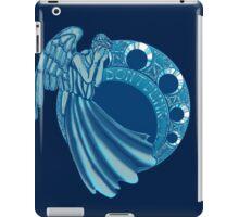 Ange Nouveau iPad Case/Skin