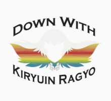 Down With Kiryuin Ragyo! by Oathkeeper9918