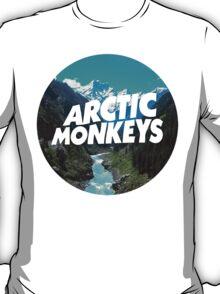 Arctic Monkeys nature T-Shirt