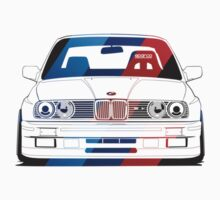 E30 ///M Color by Bm3W