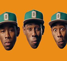 Tyler The Creator - Tamale by RoBoPaPeR