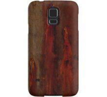 Textures - Bleeding Gums Samsung Galaxy Case/Skin