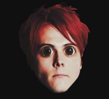 Gerard Way  by kellyponies