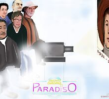Cinema Paradiso 2014 - French Version by Nornberg77