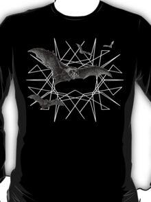 SPIRO BATS Historic Nature Time Machine Tee  T-Shirt