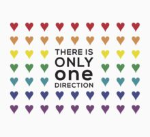 there is only one direction III by ak4e