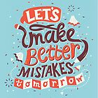 Better Mistakes by Risa Rodil