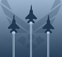 United States Air Force by Noble-6
