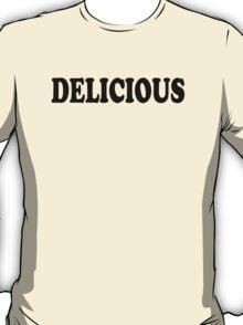 Brian Wilson's Delicious T-Shirt