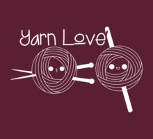 Yarn Love by CraftyGeekette
