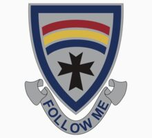166th Infantry Regiment - Follow Me by VeteranGraphics