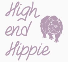 High End Hippie by HighEndHippie