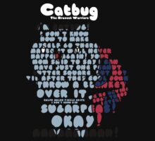 Catbug Quotes by infa2ation