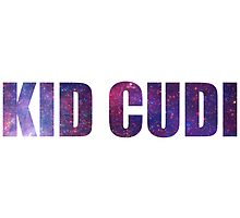 Kid Cudi Space by anthonyv77