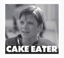 Cake Eater by vintagethreads