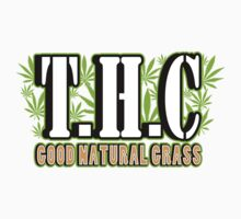 T H C good natural grass by extracom