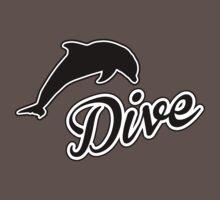 Dive Kids Clothes