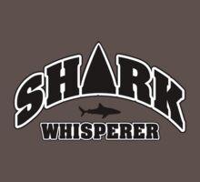 Shark whisperer Kids Clothes