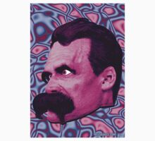 Nietzsche Mix 1- by Rev. Shakes by Rev. Shakes Spear