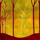 TREE SPIRIT by Sally Barnett