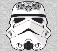 Storm Mandala Trooper by lainefirth