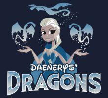 Dragons Kids Clothes