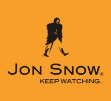 Game of Thrones Jon Snow by nofixedaddress