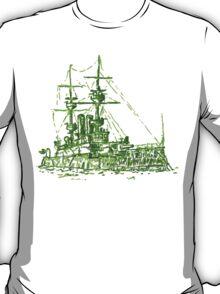 Dreadnought T-Shirt