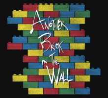 Brick in the Wall by moysche