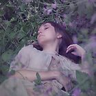 Purple Fields by SarahAllegra