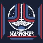 Starfighter by CarloJ1956