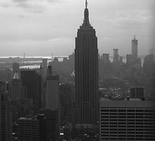 Empire State by LookItsHailey