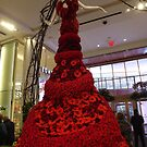 Macy's Flower Show 2014, Herald Square, New York City  by lenspiro