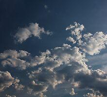 Skyscape 11 by severdavid