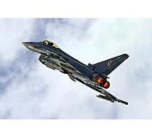 Eurofighter Typhoon EF-2000 F.2 Photographic Print