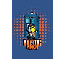 Doctor Minion 11 Photographic Print