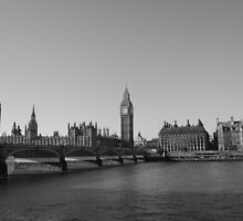Remember London by OneMinuteMore